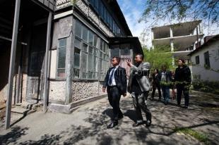 В Ялте планируют открыть крымскотатарский культурно-этнографический центр
