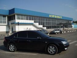 Транспортное обслуживание в Крыму